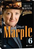 Video/DVD. Title: Agatha Christie's Marple: Series 6