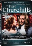 Video/DVD. Title: The First Churchills