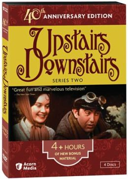 Upstairs, Downstairs: Series 2