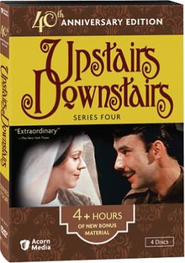 Upstairs, Downstairs: Series Four