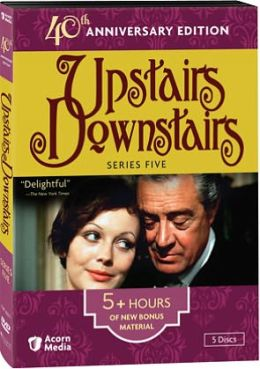 Upstairs, Downstairs: Series Five
