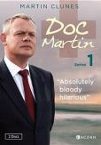 Video/DVD. Title: Doc Martin Series 1