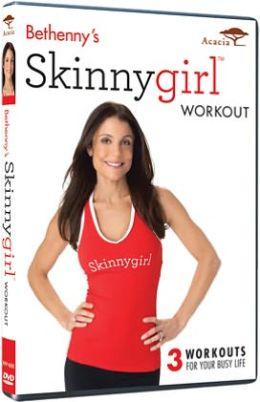 Bethenny's Skinnygirl Workout