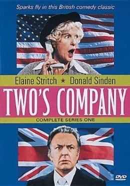 Two's Company (1975)
