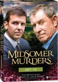 Video/DVD. Title: Midsomer Murders: Set 19