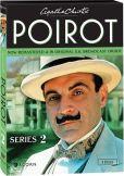 Video/DVD. Title: Agatha Christie's Poirot: Series 2