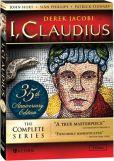 Video/DVD. Title: I, Claudius