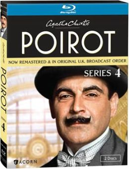 Agatha Christie's Poirot: Series 4