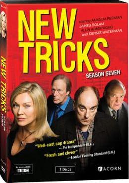 New Tricks: Season Seven