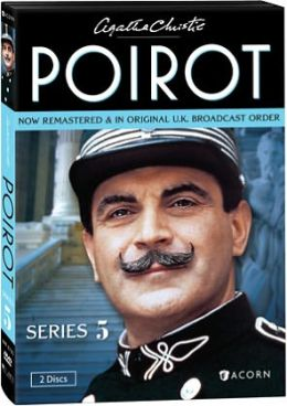 Poirot Series 13 Air Date