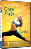 Video/DVD. Title: Shiva Rea: Core Yoga