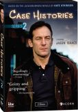 Video/DVD. Title: Case Histories: Series 2