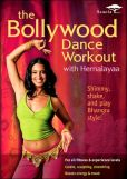 Video/DVD. Title: Bollywood Dance Workout with Hemalayaa