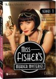 Video/DVD. Title: Miss Fisher's Murder Mysteries: Series 1
