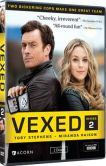 Video/DVD. Title: Vexed: Series 2