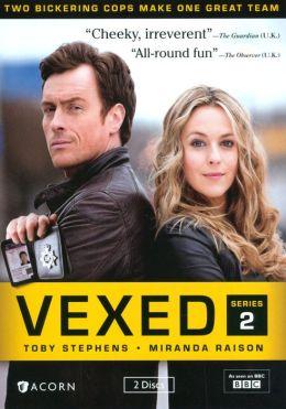 Vexed: Series 2