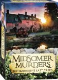 Video/DVD. Title: Midsomer Murders: Tom Barnaby's Last Cases