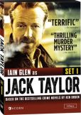 Video/DVD. Title: Jack Taylor: Set 1