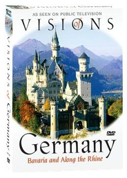 Visions of Germany (2pc) / (Ws)