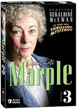 Agatha Christie's Miss Marple - Series 3