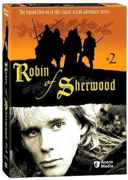 Robin of Sherwood - Set 2