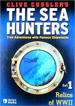 Clive Cussler's The Sea Hunters: Set 1