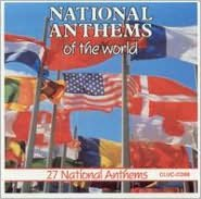 National Anthems of the World: 27 National Anthems