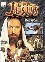 Life of Jesus the Revolutionary