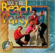 Sound & Sensation: Rock'n'Roll Beach Party