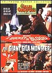 Killer Creatures: a Bucket of Blood/the Giant Gila