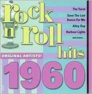 Rock N' Roll Hits: Golden 1960