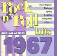 Rock N' Roll Hits: Golden 1967