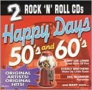 Happy Days 50's & 60's