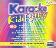 Kids Sing-A-Long [2003]