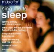 Jazz Music For: Sing Me to Sleep