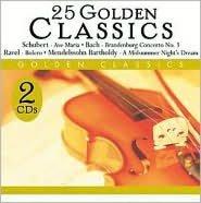 25 Golden Classics