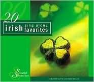 20 Irish Sing Along Favorites