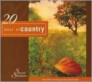 20 Best of Country [2004]