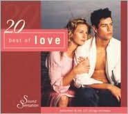 20 Best of Love