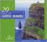 20 Best of Celtic Moods