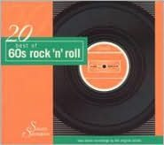 20 Best of 60s Rock 'n' Roll