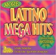 More Latino Mega Hits