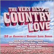 The Very Best of Country Love