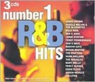 #1 R&B Hits [Madacy Box]