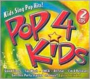 Pop 4 Kids [2003]