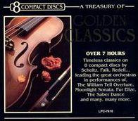 A   Treasury of Golden Classics [GMS]