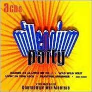 Millennium Party [Madacy Box]