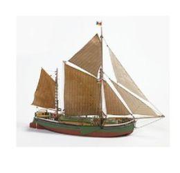Billing Boats USA 01-00-0601 Will Everard
