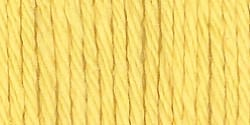 Sugar'n Cream Yarn-Yellow