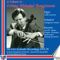 A Tribute to Erling Blondal Bengtsson